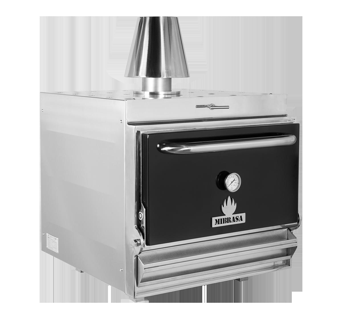Mibrasa Worktop Oven